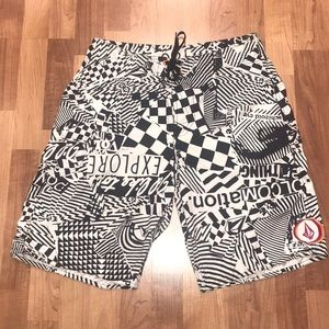 Volcom Swim Trunks